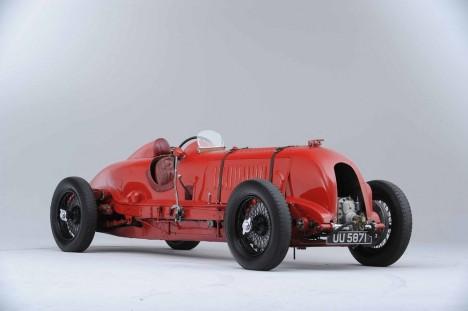 1929 Birkin Bentley