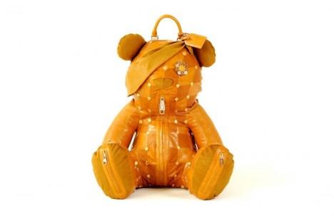 2012 Pudsey Bear Louis Vuitton