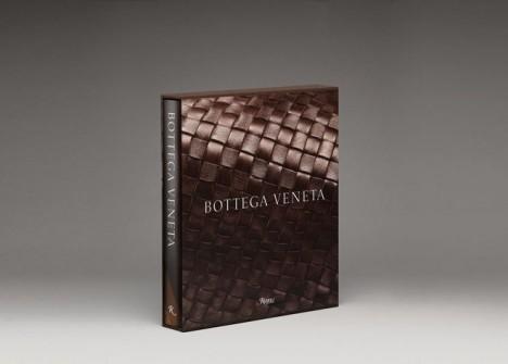 Bottega Veneta book