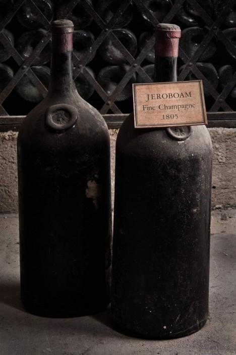 Grande Fine Champagne Cognac 1805