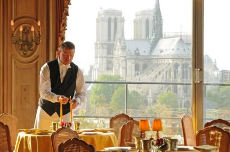 La Tour dArgent Restaurant