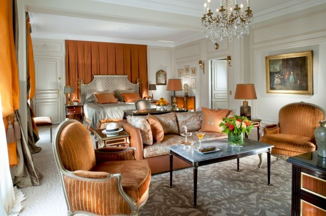 Royal Suite Hotel Plaza Athenee