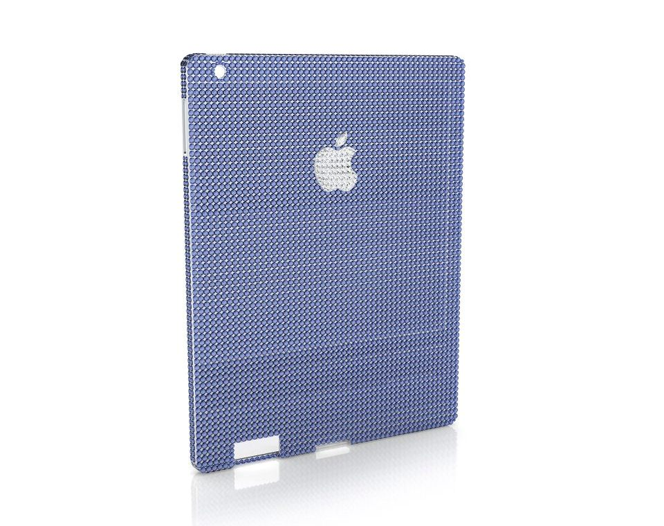Sapphire and Diamond iPad Mini Case