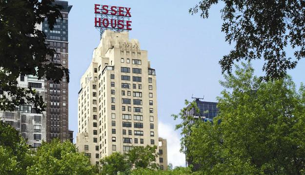 essex house