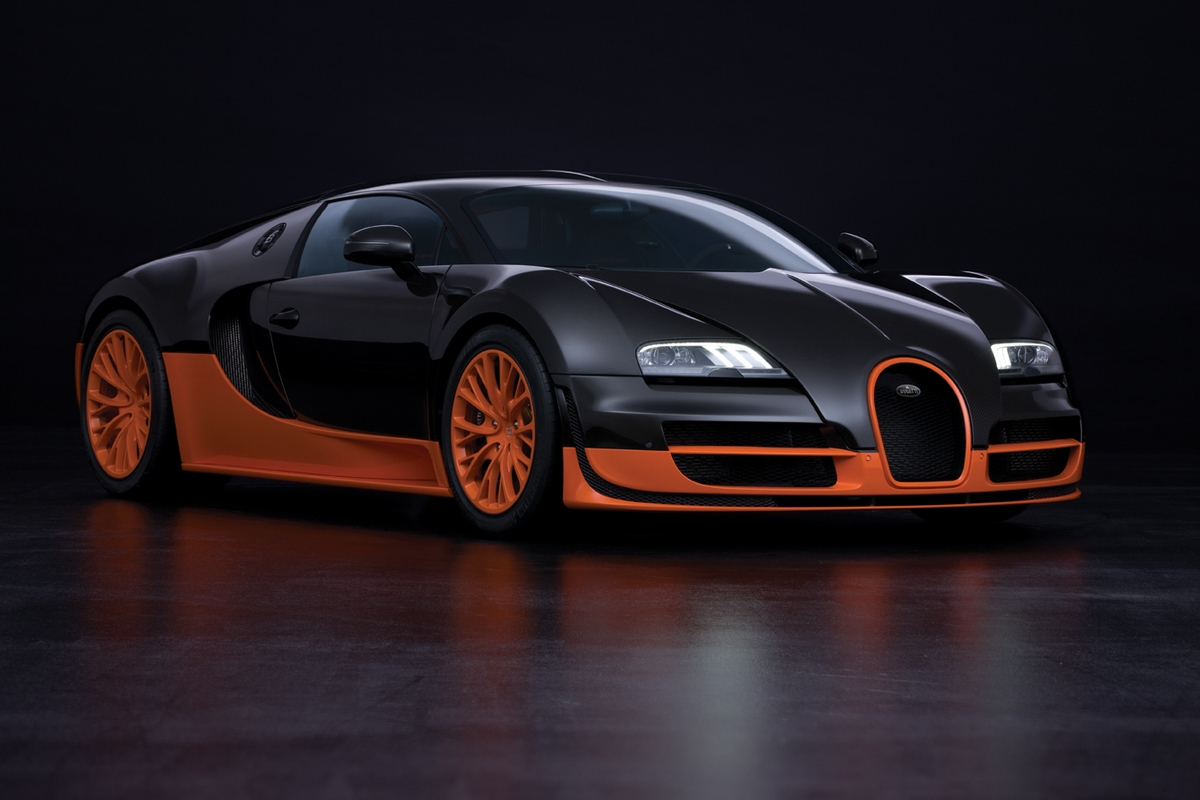 bugatti veyron archives - page 2 of 3 - luxuo