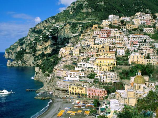 Campania Italy