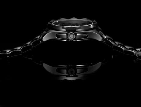 Karl Lagerfeld Seven watch