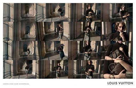 Louis Vuitton The Art of Travel