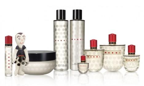 Marni fragrance
