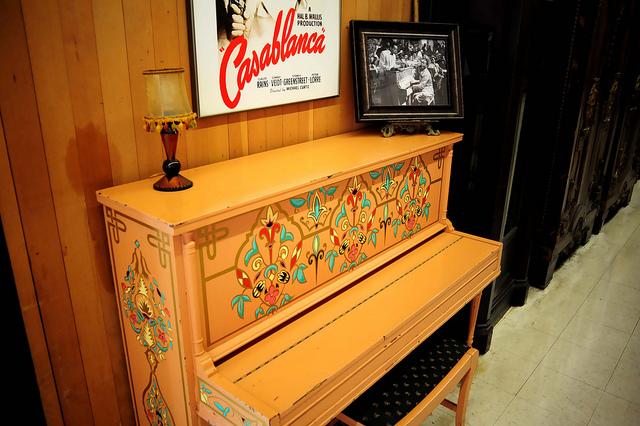 piano movie Casablanca