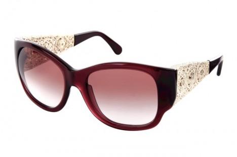 Chanel Bijou Eyewear