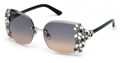 Swarovski eyewear collection