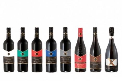 XLV wines