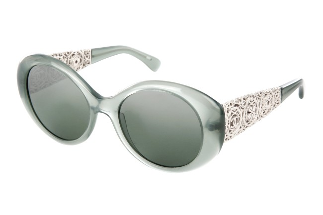 chanel eyewear pic