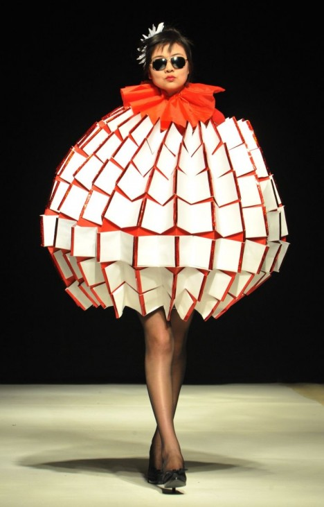 creation by a group of Kyrgyz designers