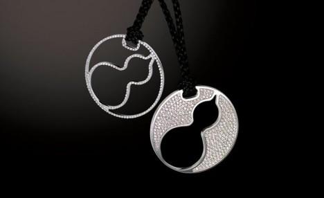 jewelry qeelin