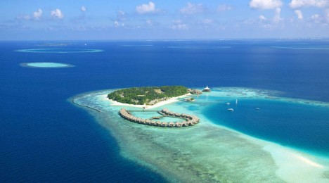 Baros Maldives North Male Atoll