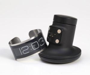 CST-01 Watch