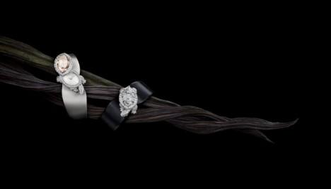 Cartier Tortue secret watches