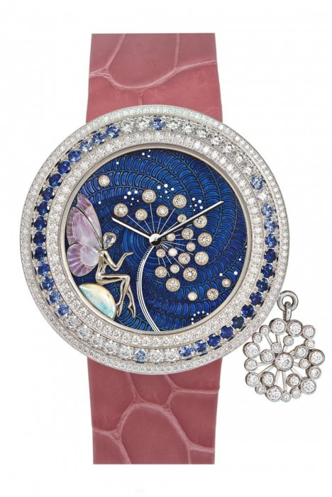 Feerie Dandelion watch