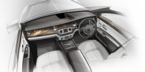 'Home Of Rolls-Royce' Bespoke Collection