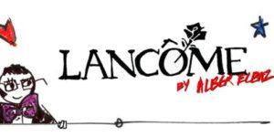 Alber Elbaz creating cosmetics collection for Lancôme