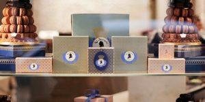Ladurée opens first chocolate boutique in Paris