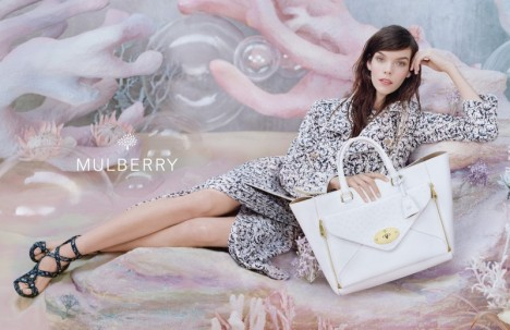 Meghan Collison Mulberry