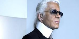 Karl Lagerfeld directs Magnum ice cream campaign