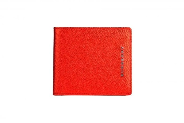 Burberry Chinese New Year wallet