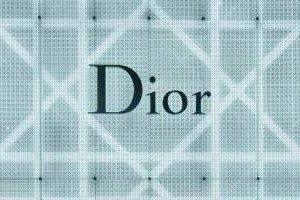 Dior Taipei Store
