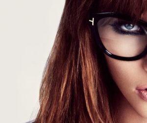 Tom Ford Spring 2013 eyewear