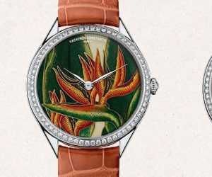 Vacheron Constantin Florilege Collection thumbnail
