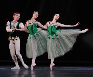 ballet Jewels