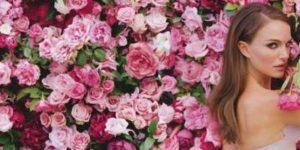 Dior – La Vie En Rose starring Natalie Portman