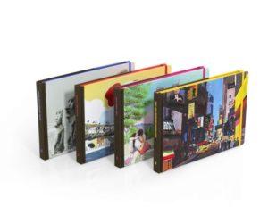 2013 Louis Vuitton Travel Books