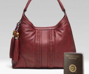 Gucci Hobo bag