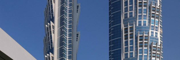 JW Marriott Marquis Dubai Thumb