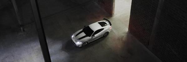 Jaguar XKRSGT