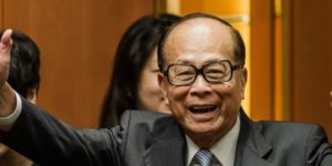 Asia has the world's most billionaires