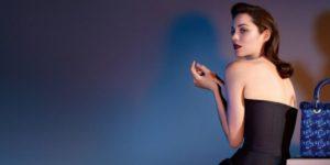 Marion Cotillard Fronts Lady Dior Spring 2013