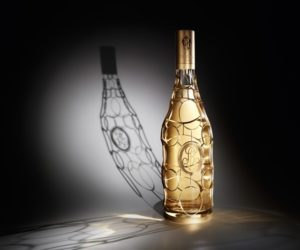 Champagne Louis Roederer Philippe di Meo