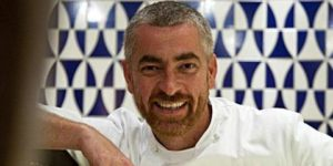 Alex Atala is reshaping the culinary scene in Brazil