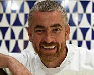 Chef Alex Atala