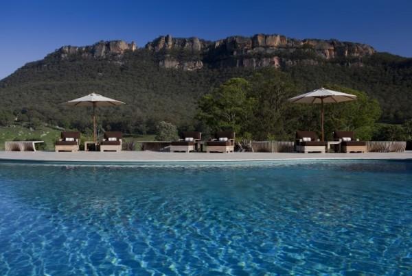 Emirates Wolgan Valley Resort