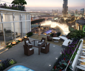 Sky Collection Luxury Apartments