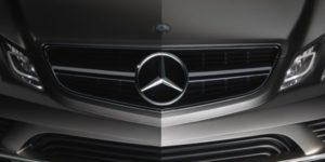 Mercedes Debuts New Compact GLA SUV