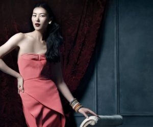 Tiffany Spring 2013 campaign