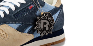 Mita Sneakers creates custom Reebok Classics