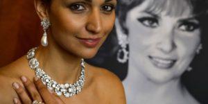 Lollobrigida's jewels sell for nearly $5 million